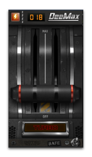 KORG GadgetScreenSnapz001